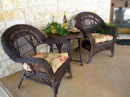 Remarkable Ideas For Painting Wicker Furniture Room Design Ideas