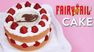 Nerdy Nummies Halloween 2015 by Fairy Tail Fantasia Cake Nerdy Nummies Rosanna Pansino Vlog Life