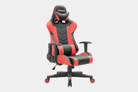 The 24 Best Ergonomic PC Gaming Chairs | Improb Akracing Premium Masters Series Chairs Atom Black Edition Pc Gaming Office Chair Abrocom Fniture Emperor Computer Cow Print Desk Thunderx3 Tgc25 Blackred Brand New Tesoro Gaming Break The Rules Embrace Innovation Merax Highback Ergonomic Racing Red Dxracer Official Website Support Manuals X Rocker Ultimate Review Of Best In 2019 Wiredshopper Nzxt Vertagear Sl2000 Rev 2 With Footrest Moustache Titan 20 Amber