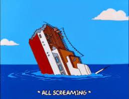 Titanic Sinking Animation 2012 by Ship Sinking Animation Sinks Ideas