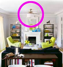 ceiling fans for living room glamorous 1000 images