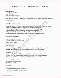 Sample Resume For Oracle Dba 2 Years Experience Dew
