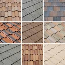 product collection roof tile