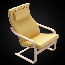 Ikea Rocking Chair Poang Armchair Or Chairs For Nursery ...