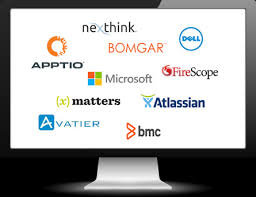 Best Help Desk Software Gartner by Service Desk Software Cherwell Itsm Solutions