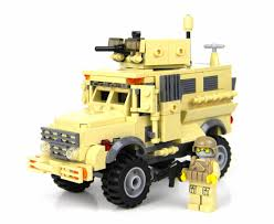 MRAP Custom Military APC Set Made With Real LEGO® Bricks | EBay Lego Army Truck By Flyboy1918 On Deviantart Mharts Daf Yp408 8wheel Dutch Armored Car Lego Technic Itructions Nornasinfo 42070 6x6 All Terrain Tow At John Lewis Amazoncom Desert Pickup And Us Marines Military Sisu Sa150 Aka Masi Mindstorms Model Team Toy Block Tank Military Png Download 780975 Jj 033 Legos Army Restock M3a1 Halftrack Personnel Carrier Brickmania Blog Chassis Rc A Creation Apple Pie Mocpagescom Wallpaper Light Car Modern Tank South M151 Mutt Needs Your Support To Be Immortalized In