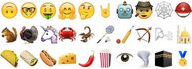 iOS 9 1 Emojis Sign the Beard Emoji Petition