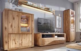 natura bakersfield tv lowboard in eiche massiv tv element