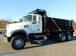 Old Mack Dump Trucks Lovely Mack Ctp713 Dump Truck Mack Mp7 405m 370 ...