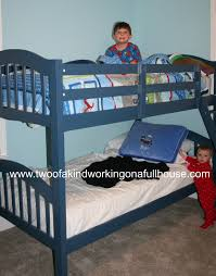 Storkcraft Dresser And Hutch by Stork Craft Long Horn Twin Bunk Bed Giveaway 219 Arv Two Of
