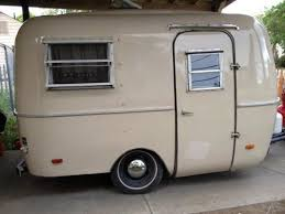 Molded Fiberglass Travel Trailers For Sale
