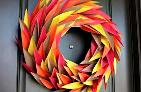 Construction Paper Craft Ideas For Adults
