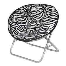 Sherpa Dish Chair Target by Mainstays Faux Fur Saucer Chair Available In Multiple Colors