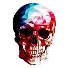 Polygonal Digital Art