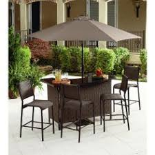 Grand Resort Keaton Patio Furniture by Simmons Upholstery 6491s Chicklet Sofa Midnight Blue Sears