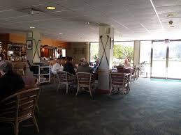 McCormicks Grill Dining Room