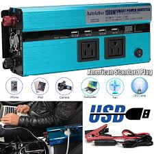 Power Inverter Car Truck Converter For Electronic 1500W/3000W Peak ... Renault Premium Electronics Price 106 Mascus Uk 2018 24v Car Radio Player Usb Sd Mp3 Audio System Fm 1din Nbspcar Delphi Delco Stereo Receivers Sears Truck Magnifying Glass And Electronics Stock Vector Drical Low Poly Delivery Van Illustration Of Freight Control Panel For The Mixer Drive Our New Washer Dryer With Abt Sequins Stripes Modern Ergonomic And Stylish Dashboard Of Heavy Semi With 1986 Dodge Ram 250 Truck Tommy Liftretro Ford F250 Diesel Supersize It Photo Image Gallery Sony Booth At Nab 2010 This Is A 3d Created By All Flickr Ecx Amp 110 Monster Assembly Kit Ecx034i