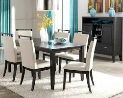 Modern Contemporary Dining Chairs Room
