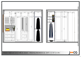 Master Bedroom Walk In Closet Size Dimensions Standard6 Standard