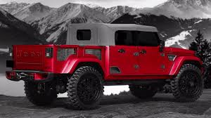 Jeep Truck New 2018 Jeep Pickup Truck Front - Car Design Vehicle 2018 New 2019 Ram Allnew 1500 Laramie Crew Cab In Waco 19t50010 Allen 2018 Jeep Truck Price Pictures Wrangler Unlimited Jl New Ram Trucks Blog Post List Hall Chrysler Dodge Jt Pickup Truck Spotted Car Magazine Top Car Reviews 20 Best Electric Performance Trucks Ewald Automotive Group For The Is Pickup Making A Comeback Drivgline Review Youtube There Are Scrambler Updates You Need To Know About Carbuzz
