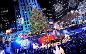 Rockefeller Center Christmas Tree Lighting 2014 Live by Christmas Tree Lighting Rockefeller 2014 Rainforest Islands Ferry