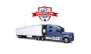 100 Truck Trailer Parts American Group Wholesale