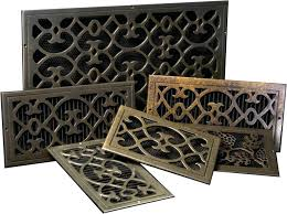 Floor Heater Grate Cover by Wall Ideas Decorative Hvac Wall Registers Decorative Wall