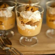 Pumpkin Crunch Dessert Hawaii by Pumpkin Gingersnap Crunch Parfaits Recipe Reluctant Entertainer