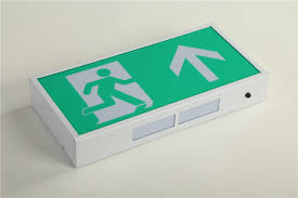 list manufacturers of led exit sign ip42 buy led exit sign ip42