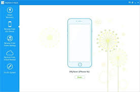 How to Recover Data from water damaged iPhone iPhone Data Recovery