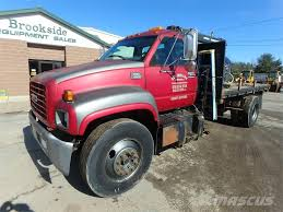 GMC TOPKICK C6500 For Sale Phillipston, Massachusetts Price: US ... Gmc Flatbed Mod For Farming Simulator 2015 15 Fs Ls 1969 Truck Lego Pinterest And 1998 Sierra 3500 Sle Ext Cab Flatbed Pickup Ite Used 2000 C6500 For Sale 2143 2005 3500hd Item L5778 Sold Se Urban Advertising Art 0025 An Old 1951 Gmc Truck Trucks Accsories 1987 K3186 Marc 2008 Style Points Photo Image Gallery 2012 Sierra Flatbed Truck In Az 2371