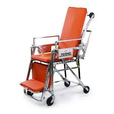 Ferno Stair Chair Video by Model 28 Ferno Flex Roll In Chair Cot