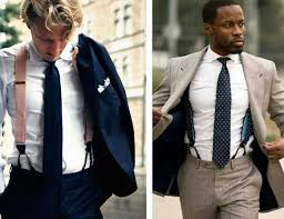 everything you need to know about suspenders the gentlemanual