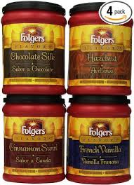 Folgers French Vanilla Ground Coffee 11 5 Oz In Price On Alibaba Com