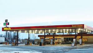 Pilot Flying J Faces Suit Over Industry Practice Of Credit Card ...