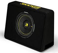 Kicker TCWC10 Car Audio CompC 10