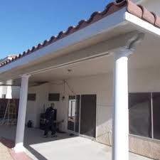 Patio Covers Las Vegas Nv by Beat The Heat Solar Screens And Patio Covers Solar Installation