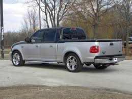 100 Ford Harley Davidson Truck For Sale 2003 F150 For Sale 83223 MCG