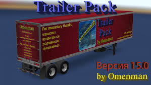 Trailers & Trailers Skins | American Truck Simulator Mods - Part 3 2016 Used Volvo Vnl 780 For Sale In Oklahoma City Ok White Rose Truck Sales Inc Heavyduty And Mediumduty Trucks 7 X 16 Vnose Lark Enclosed Cargo Trailer Hitch It Cm Trailers All Alinum Steel Horse Livestock Welcome To Daf Trucks Limited Tractor Children Kids Video Semi Youtube Watch A Freight Train Slam Into Ctortrailer Filled Entz Auction Hydro Lisanti Foodservice Pizza Is Tsi How Fix Hydraulic Dump System Felling Truck Trailer Transport Express Logistic Diesel Mack