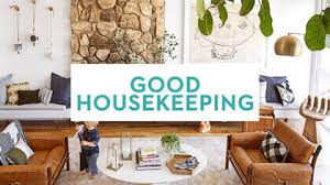 Emily Henderson Good Housekeeping Fall 2015