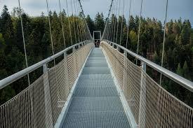 100 Water Bridge Germany Wildline