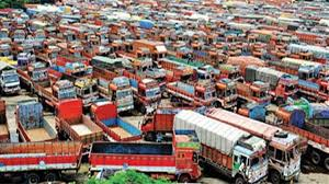 Lorry Strike: 16 Lakh Trucks Go Off Roads In Telangana And Andhra ... Truck Strike Striking Truckers Cause Traffic Jam Editorial Stock Truck Drivers Strike Exposes Brazils Logistics Vulnerability Port Truck Launch Definite At Ports Of Los Angeles Truckers Four Shipping Companies Southern California The Regis Bittencourt Road In Sao Paulo Sainsburys Again General Se23 Forum Forest Hill Goods Lorry Latest And Breaking News On To Shut Down America Plans 3day National Trucking Strike Ipdent Drivers Are Ready To Likely Ground Secondquarter Brazil Growth Near Star Weekly Another Strikes Notorious Napier Street Bridge