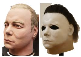 Halloween Mask William Shatners Face by Images Of Kirk Mask Halloween Halloween Ideas