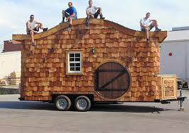 100 Tiny House On Wheels For Sale 2014 About Us Randy Jones RVAH Certification Incredible