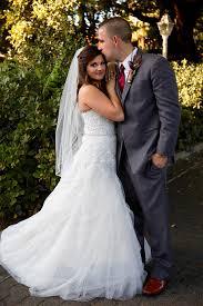 Sophia Tolli Bride Ashley