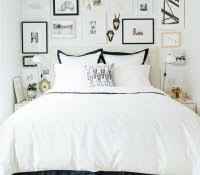 Reddit Studio Apartment Tips Timeless Black And White Bedrooms That Know How To Stand Out Bedding