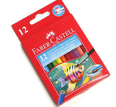 Secret Garden Coloring Book Faber Castell Mini Size 12 Aquarellstifte Watercolour Watercolor