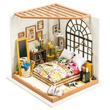 Amazon Miniature Dollhouse Furniture