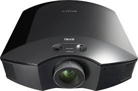 sony vpl 1080p sxrd projector black vplhw45es best buy