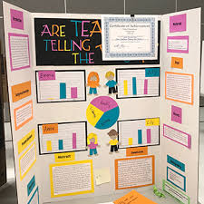 Uintah Elementary Science Fair